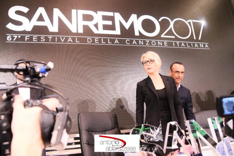 67 Festival di Sanremo